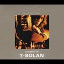 【楽天ブックスならいつでも送料無料】コンプリート・オブ T-BOLAN at the BEING studio [ T-BO...