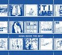 KANA-BOON THE BEST (初回限定盤 2CD+Blu-ray) [ KANA-BOON ]