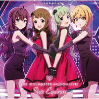 THE IDOLM@STER MILLION LIVE! STAR EQUINOX