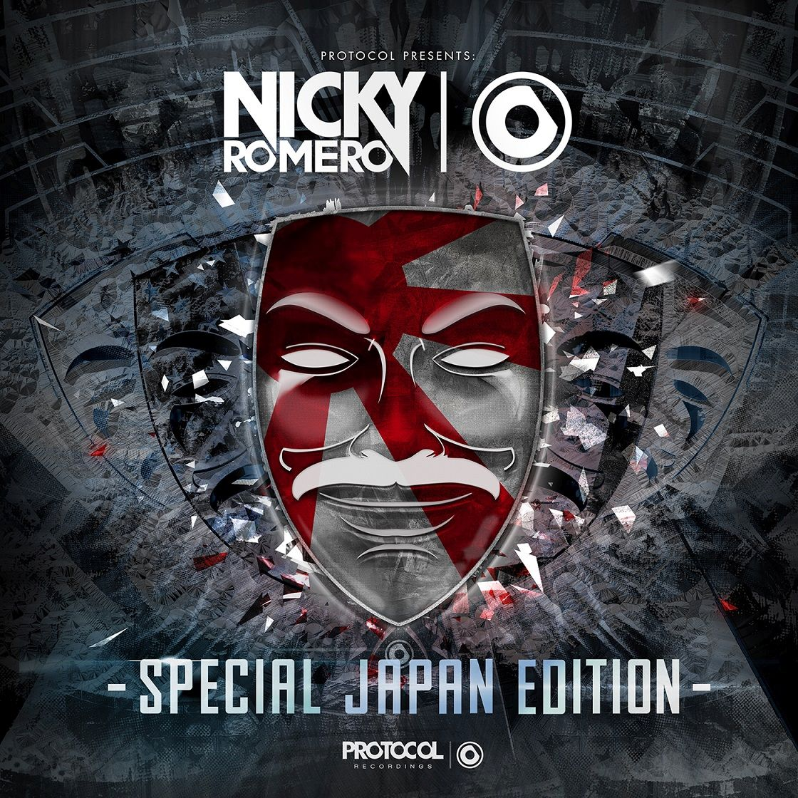 PROTOCOL PRESENTS: NICKY ROMERO -SPECIAL JAPAN EDITION-画像