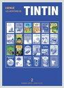 【送料無料】タンタンの冒険2(ペーパーバック版6冊セット)