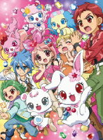 ジュエルペット きら☆デコッ!Blu-rayセレクションBOX【Blu-ray】