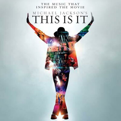 【送料無料】【輸入盤】 MICHAEL JACKSON'S THIS IS IT (2CD)