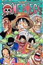 ONE PIECE(巻60)
