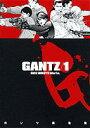 【送料無料】GANTZ(1)