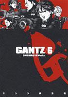 GANTZ(6)画像