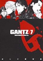 GANTZ(7)画像