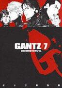 GANTZ(7)