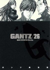 GANTZ(26)