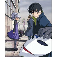 DARKER THAN BLACK 黒の契約者 Blu-ray BOX【Blu-ray】