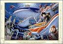 【予約】 ONE PIECE コミックカレンダー2009