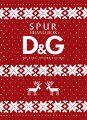 【予約】 D&G 2010-11 FALL / WINTER COLLECTION