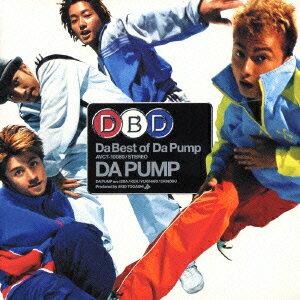 Da Best of Da Pump [ DA PUMP ]