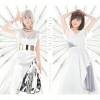 Fifty〜Fifty(初回限定盤 CD+Blu-ray)