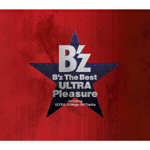 ロック・ポップス, その他 Bz The Best ULTRA Pleasure2CD Bz