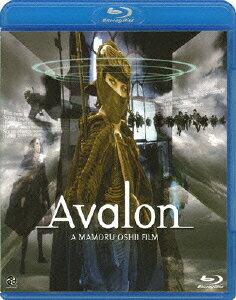 アヴァロン【Blu-ray】 [ 押井守 ]