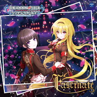 【先着特典】THE IDOLM@STER CINDERELLA GIRLS STARLIGHT MASTER 38 Fascinate (ジャケ柄ステッカー)