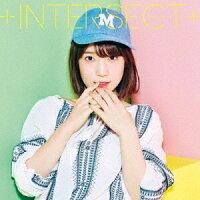 +INTERSECT+ (初回限定盤 CD+DVD)