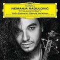 【輸入盤】ヴァイオリン協奏曲、ロココの主題による変奏曲(ヴィオラ版) ネマニャ・ラドゥロヴィチ、ゲッツェル&イスタンブール・フィル、ドゥー