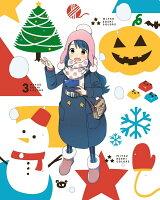 三ツ星カラーズ Vol.3【Blu-ray】