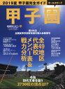 週刊ベースボール増刊 2019 甲子園 展望号 2019年 8/31号 [雑誌]
