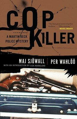 Cop Killer: A Martin Beck Police Mystery (9)画像