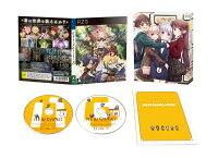 NEW GAME! Blu-ray BOX【Blu-ray】