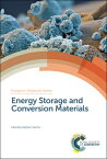Energy Storage and Conversion Materials ENERGY STORAGE & CONVERSION MA (ISSN) [ Stephen Skinner ]