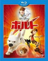 ボルト【Blu-ray】 【Disneyzone】