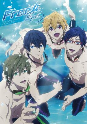 「Free!-Eternal Summer-」公式ファンブック画像