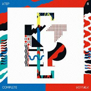 KTEP COMPLETE [ KEYTALK ]