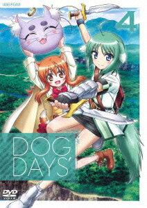 DOG DAYS´ 4画像