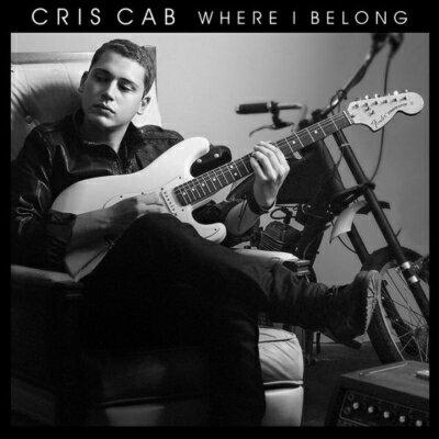 【楽天ブックスならいつでも送料無料】【輸入盤】Where I Belong [ Cris Cab ]