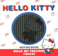 HELLO KITTY MOVING BOOK