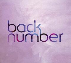 シャンデリア (初回限定盤A CD+DVD) [ back number ]