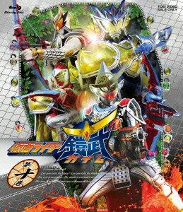 仮面ライダー鎧武 ガイム 第十巻【Blu-ray】画像