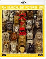 犬ヶ島【Blu-ray】