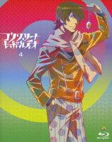 コンクリート・レボルティオ〜超人幻想〜 第4巻【Blu-ray】