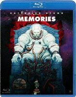 MEMORIES【Blu-rayDisc Video】