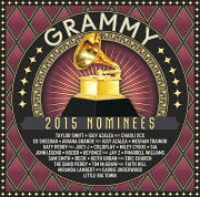 2015 GRAMMY(R)ノミニーズ