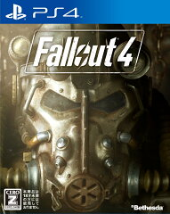 Fallout 4(PS4)