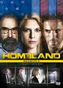 HOMELAND ホームランド シーズン3 DVDコレクターズBOX