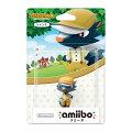 amiibo シャンク(どうぶつの森シリーズ)の画像