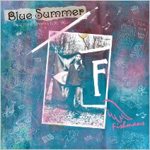 BLUE SUMMER〜Selected Tracks 1991-1995〜 【アナログ盤】画像