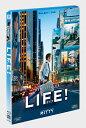 【楽天ブックスならいつでも送料無料】LIFE!/ライフ 2枚組ブルーレイ&DVD【初回生産限定】【B...