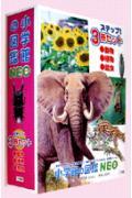小学館の図鑑NEOステップ1(3冊セット)