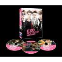 EXO NEXT DOOR〜私のお隣さんはEXO〜 コンプリートエディション [ EXO ]