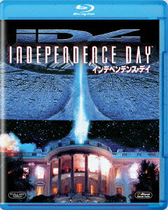 インデペンデンス・デイ【Blu-ray】 [ ウィル・スミス ]