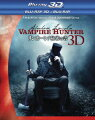 リンカーン/秘密の書 3D・2Dブルーレイセット<2枚組> 【Blu-ray】