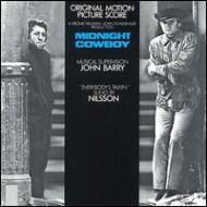 【輸入盤】Midnight Cowboy - Soundtrack [ 真夜中のカウボーイ ]